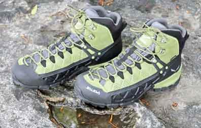 comprare a buon mercato rivenditore all'ingrosso designer nuovo e usato Scarpe da trekking Salewa - Opinioni e prezzi delle migliori ...