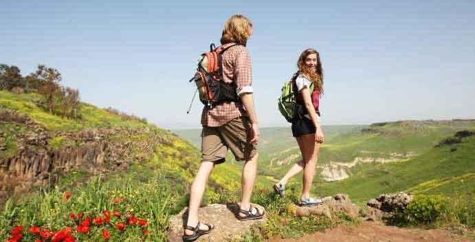 Migliori sandali da trekking per uomo e donna