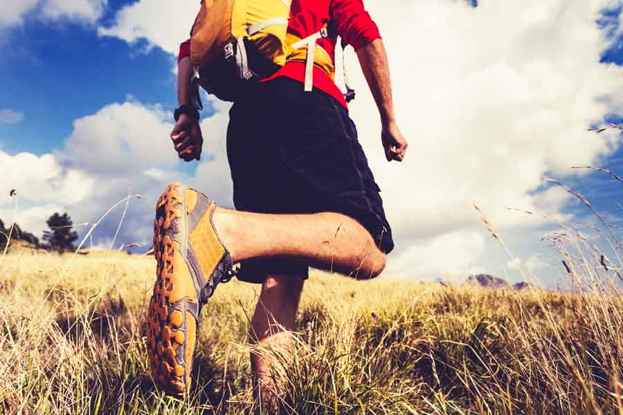 designer fashion 92f50 a583e Scarpe e scarponi da trekking migliori - Classifica top5 con ...