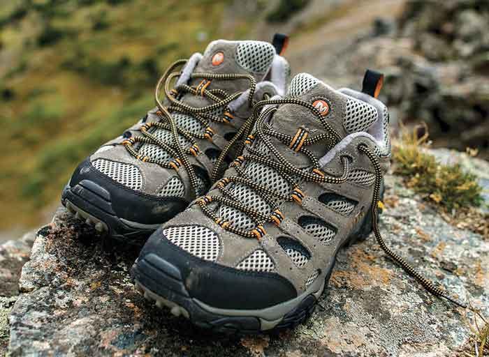 Migliori scarpe da trekking Merrel