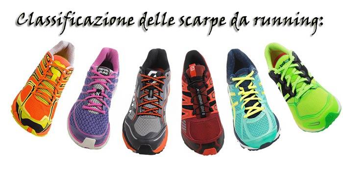 d3d566cbdf76 Le migliori scarpe da running - Guida all acquisto e classifica ...