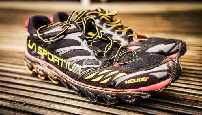 Scarpe da Trail La Sportiva Helios