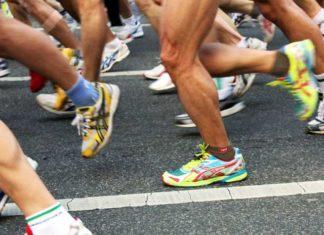 Scarpe da corsa leggerissime