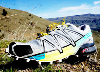 Scarpe da trail running Salomon