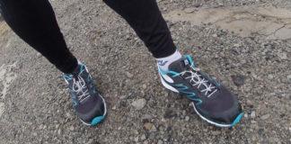 Scarpe da trail running Salomon Mantra 3