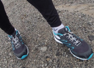 Scarpe da trail running Salomon Mantra 3