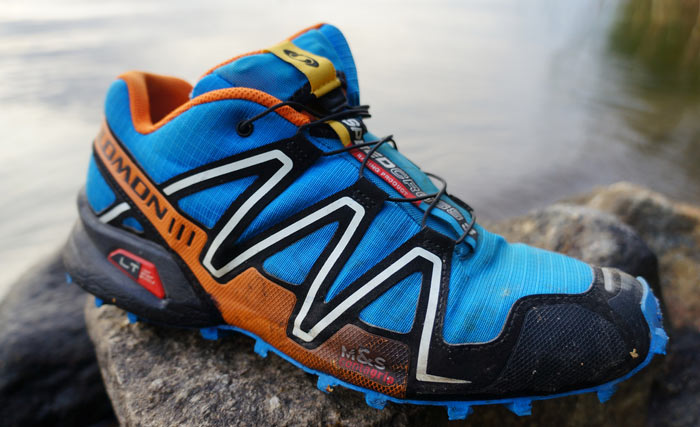 Salomon Speedcross 3 da trail