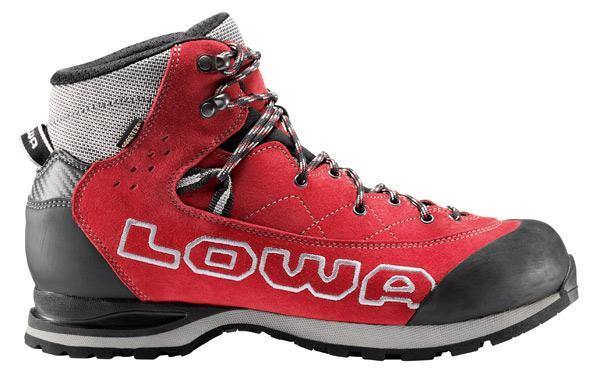 new style 8258d 2342f Scarponi da escursionismo Lowa - Classifica con prezzi dei ...