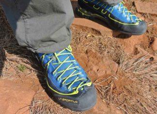 Migliori scarpe da trekking La Sportiva