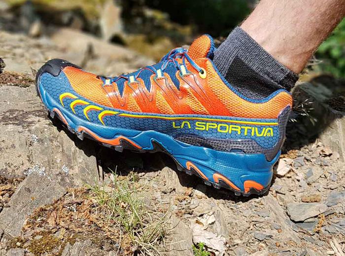Scarpe La Sportiva Ultra Raptor