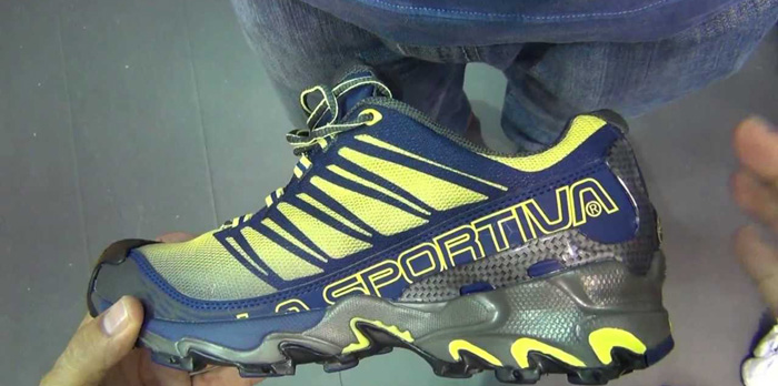 Peso delle scarpe La Sportiva Savage
