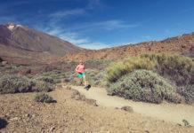 Scarpe da trail Mizuno