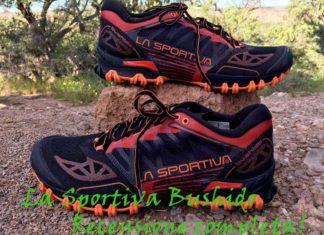 Scarpe da Trail La Sportiva Bushido