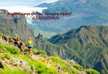 Trail running con le scarpe Adidas Trail