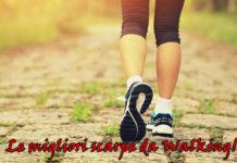 Scarpe sportiva da Walking