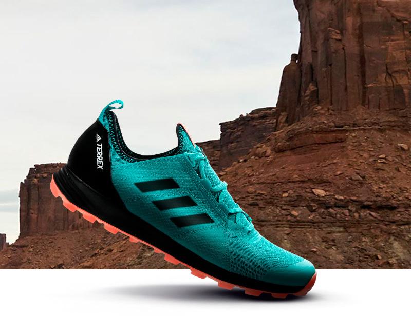 Adidas Running Più Le Performanti Scarpe Da Per Tipo Di Ogni Trail mnwON0v8