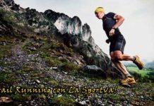 Scarpe da Trail Running La Sportiva