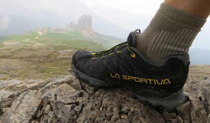 Migliori Scarpe da Trail La Sportiva