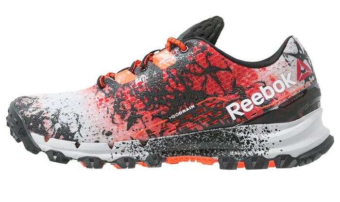 Reebok scarpe da running