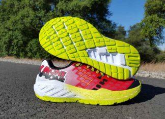 Scarpe per correre Hoka One