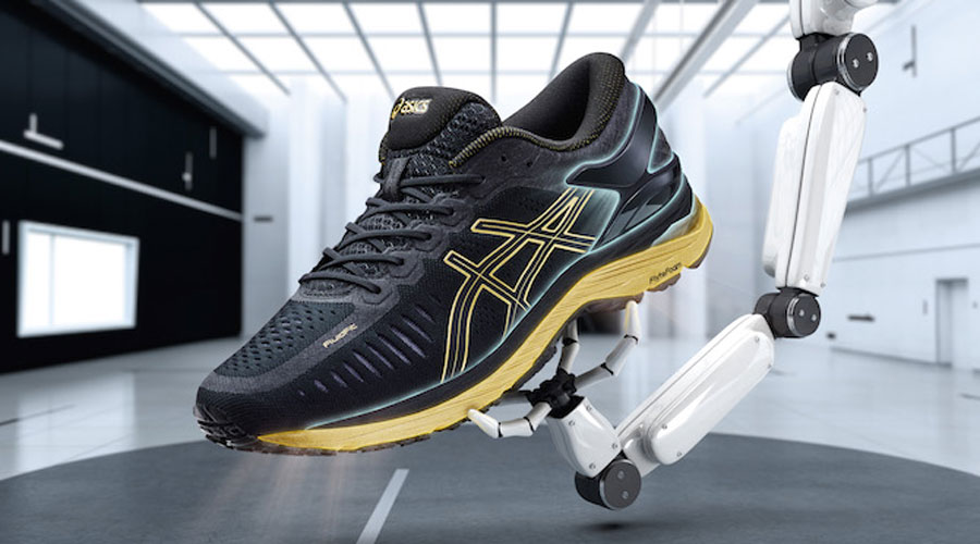 the best attitude 31765 f4984 5 migliori scarpe da running Asics - Classifica con opinioni ...