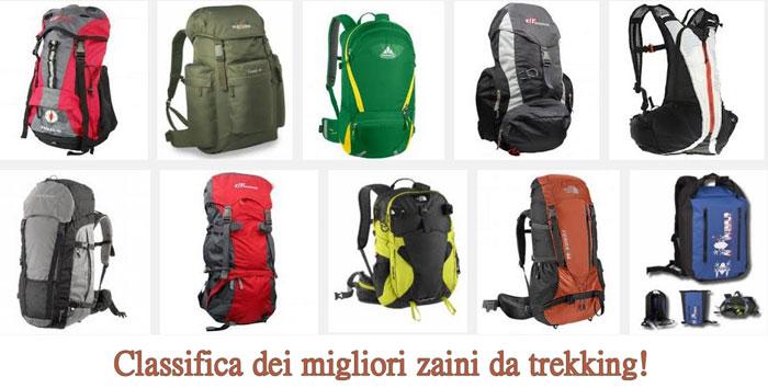 Il miglior zaino da trekking  guida alla scelta con classifica ... 4cd65551e43a
