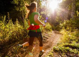 migliori pantaloni da trail running