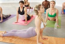 Abbigliamento da Yoga