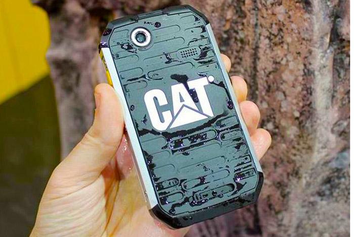 Telefono Cat