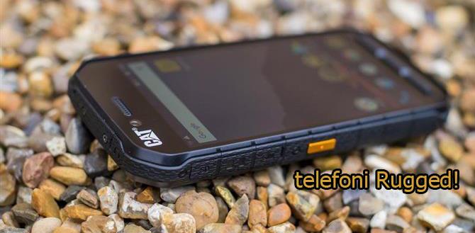 I Migliori Telefoni Rugged Indistruttibili Classifica Con