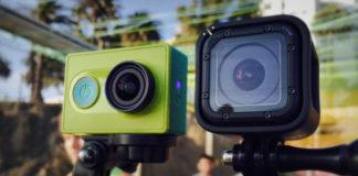 Xiaomi A ction camera