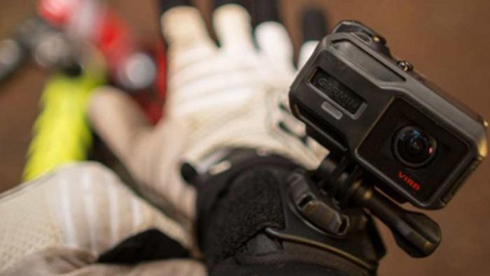 Action camera sportiva Garmin Virb