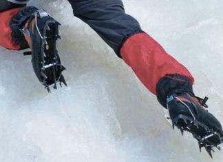 Ramponi per ghiaccio e neve