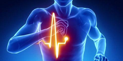 Cardiofrequenzimetro per monitorare il cuore