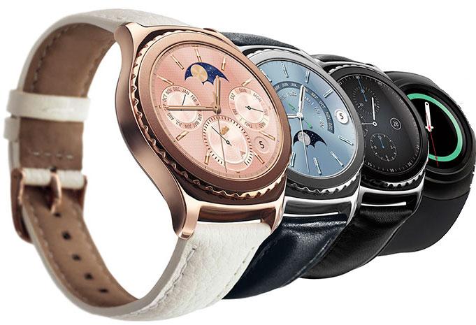 Miglior Smartwatch Samsung Gear