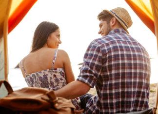 Sacco a pelo matrimoniale