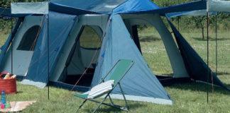 Tenda da campeggio Ferrino
