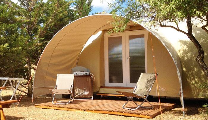 Miglior armadio da campeggio