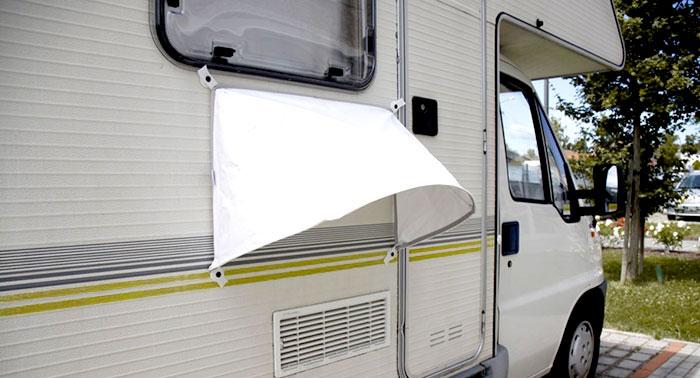 Frigo trivalente per camper