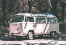 Navigatore per camper