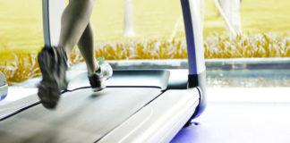 Tapis roulant magnetico