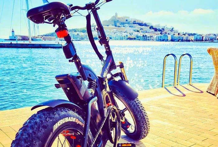 Miglior e-bike pieghevole