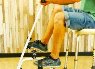 Cyclette per anziani migliore