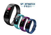 Sportwatch Pro1