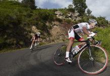 Sella per bici da corsa