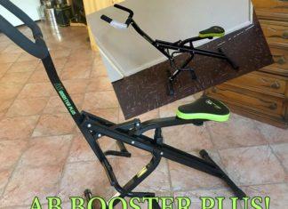 Bb Booster Plus attrezzo multifunzione