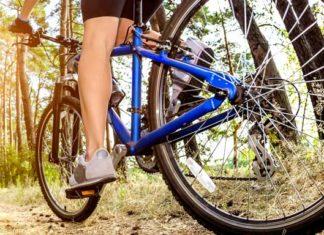 Borraccia per bici