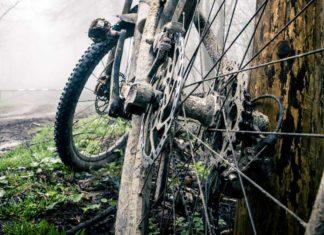 Cambio per bici