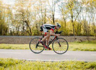 Manubrio per bici da corsa