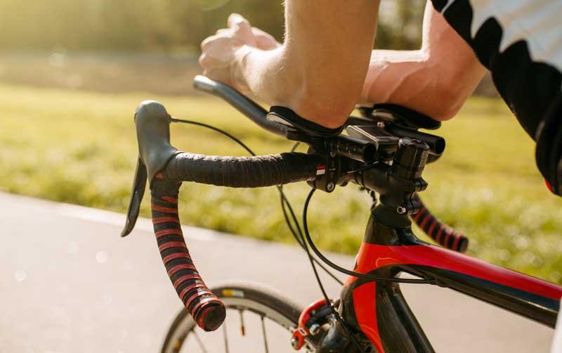 Miglior manubrio per bici da corsa